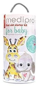 baby travel first aid kit