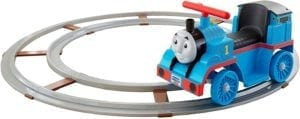 ride on thomas the train