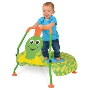 mini toddler trampoline