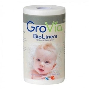 bioliners for cloth diapers