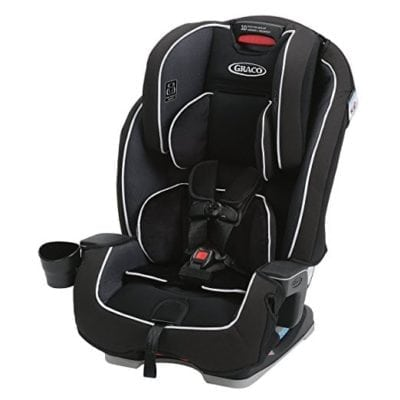 graco infant and toddler car seat