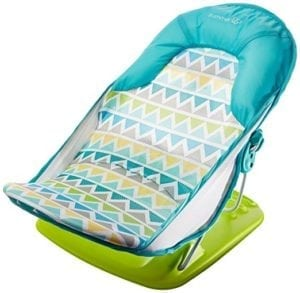 summer infant bath support