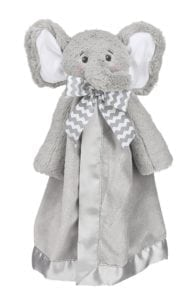elephant comfort blanket