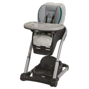 convertible high chair