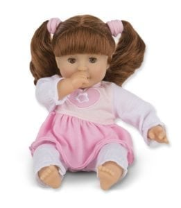girl doll for toddlers