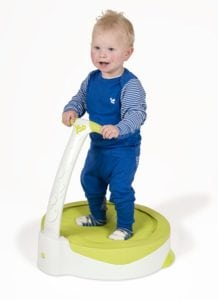 mini toddler trampoline