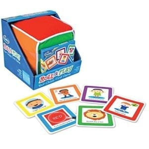 roll & play game cube for toddlers