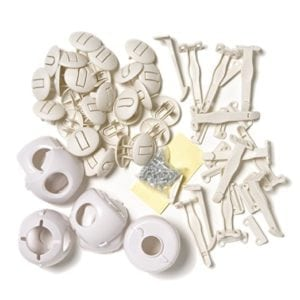 babyproofing kit