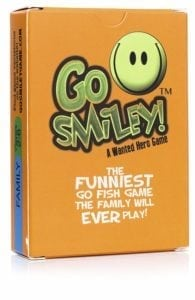 go smiley go fish game