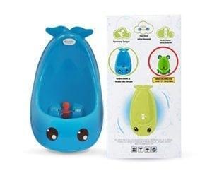 toddler urinal