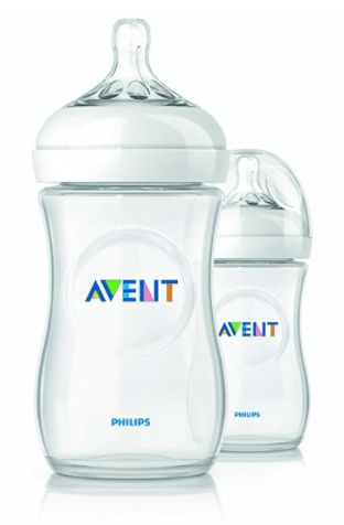 philips avent baby bottle with nipples