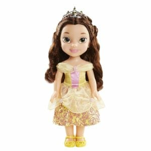 disney belle doll