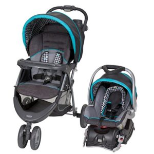 baby trend car seat stroller combo