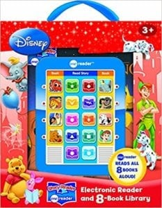 kids electronic reader
