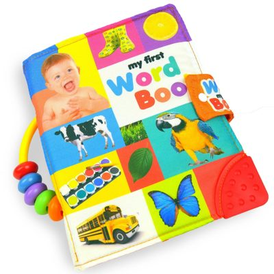 Best cloth book, baby encyclopedia