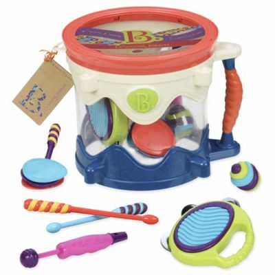 toy Drum Set for toddlers