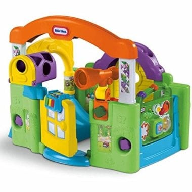 garden toy set for toddlers