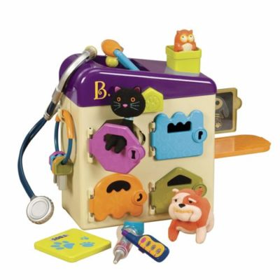 Pet Vet Toy Doctor Kit
