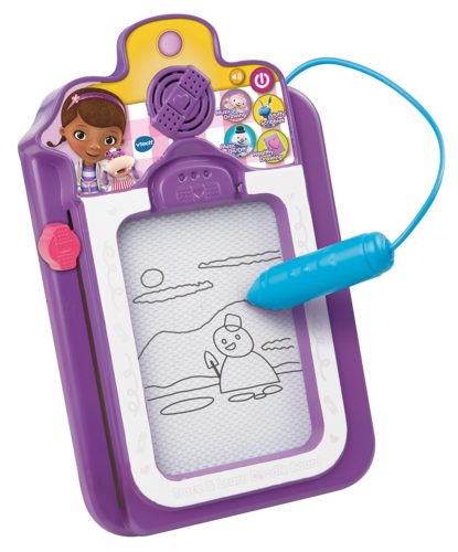 kids electronic clipboard