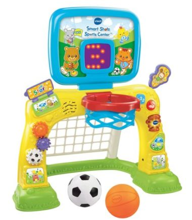 kids basketball hoop sports center toys with hoop