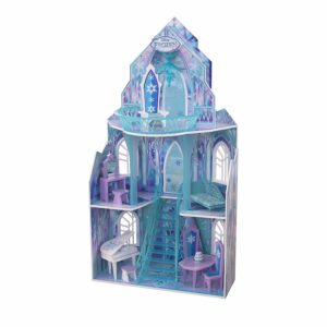 kidkraft disney frozen dolls house