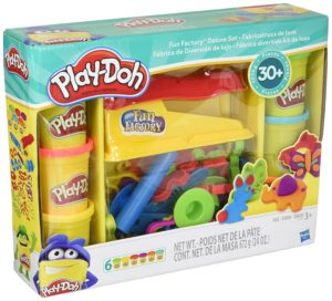 play doh deluxe set
