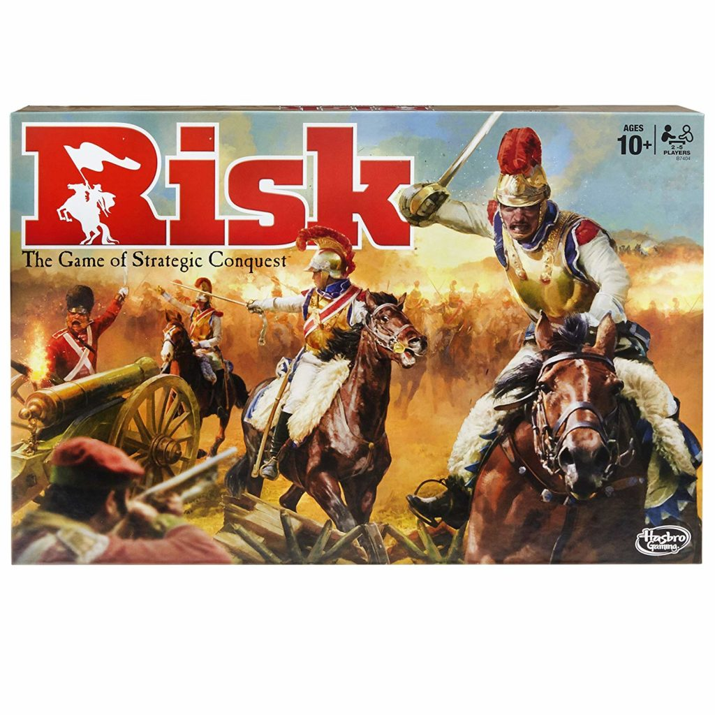 board game RISK