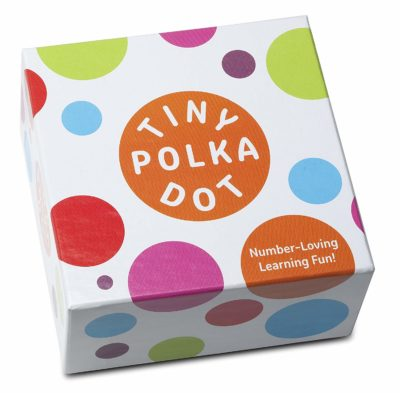 Board game Tiny Polka Dot