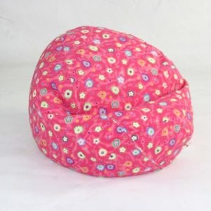 american furniture alliance flower bean bag