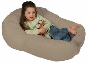 sling style lounger