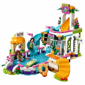 lego friends heartlake building toy
