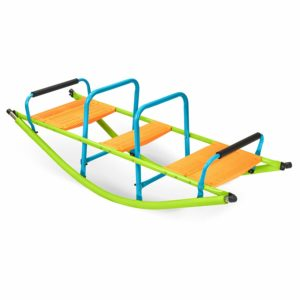 outdoor toy see saw