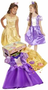disney princess fancy dress and accessories