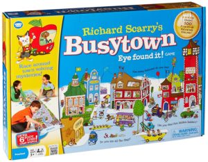 eye found it busytown board game
