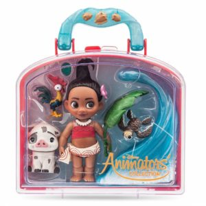 Dinsey animators collection moana doll