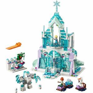 Frozen castle LEGO