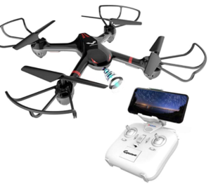 drocon drone with hd camera