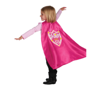 this is an image of a super big sister cape