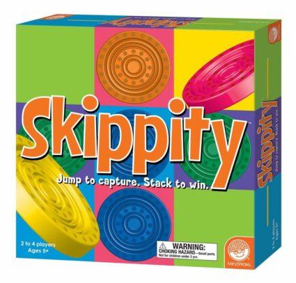 Skippity Board Game box set