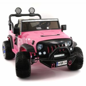 girls power wheels truck