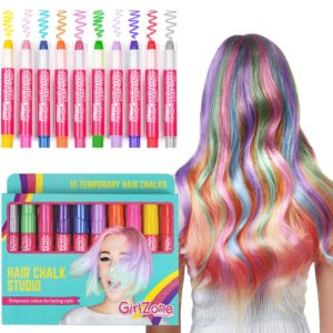 hair chalk set