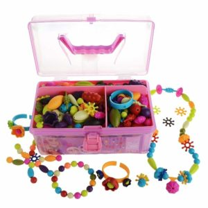 jewelry making kit for young children