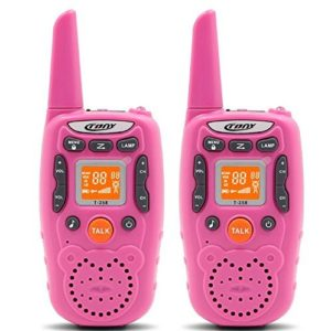 walkie talkie radios for children