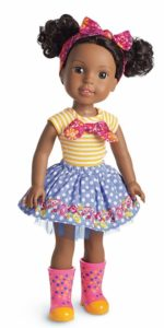 american girl wellie wisher doll