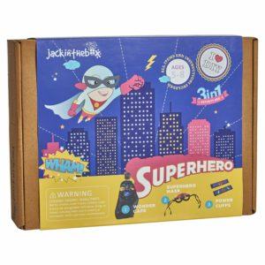 superhero crafting kit