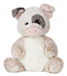 aurora world pig plush