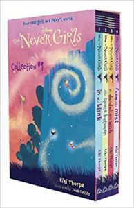 the never girls book series
