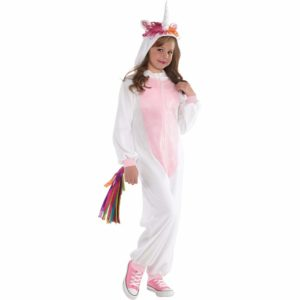 girls unicorn onesie