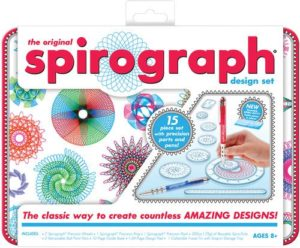 spirograph deluxe kit