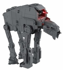 star wars heavy assualt walker building kit